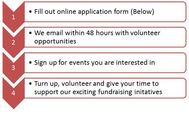 volunteer-process