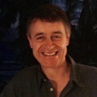 Mr Paul Bouscarle
