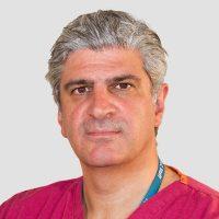 Professor Omar Faiz