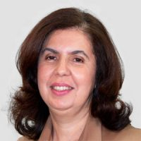 Dr Naila Arebi