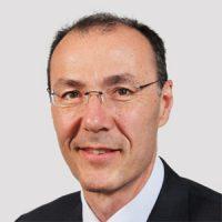 Dr Simon Gabe