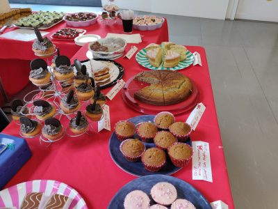 Bake Sale photo_001