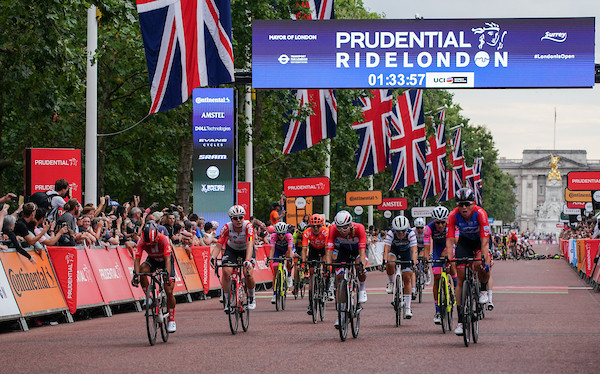 Prudential RideLondon - 2019