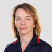 Dr Claire Taylor