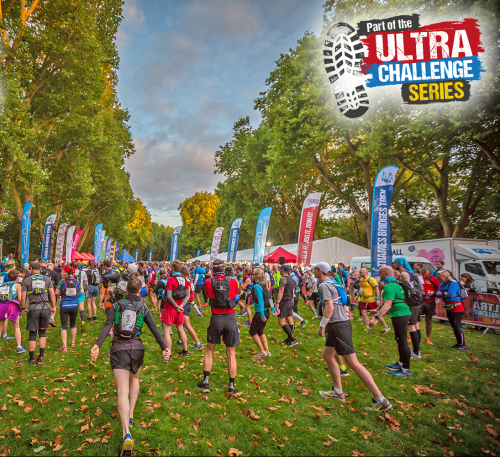 Ultra Challenge Series participants image