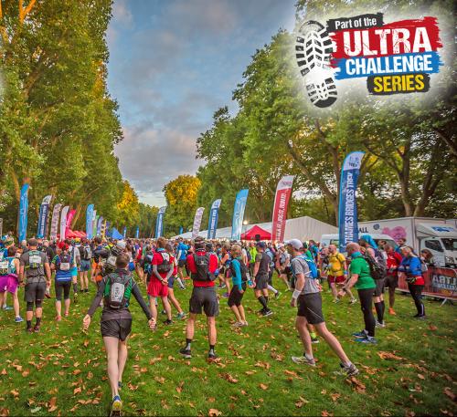 Ultra Challenge Series participants image